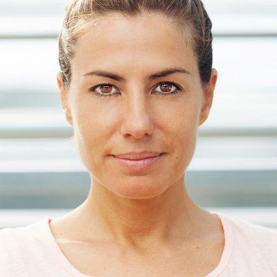 Judith Secanell Headshoot Barcelona