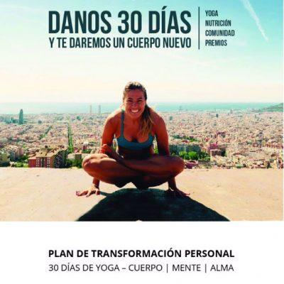 Yogabody Fitness Judith Secanell