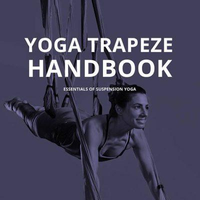Yoga Trapeze Handbook Judith Secanell